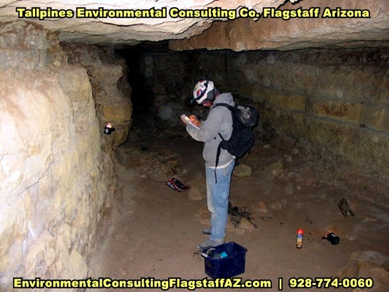 Tallpines Environmental Consulting - 928-774-0060 - Northern Arizona - HYDROGEOLOGIC STUDIES