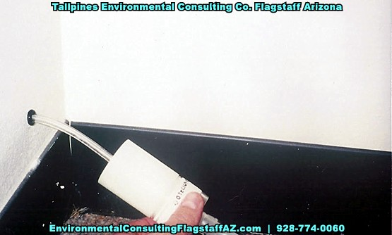Tallpines Environmental Consulting - 928-774-0060 - Northern AZ - EXPERT WITNESS TESTIMONY INVOLVING INDOOR AIR HAZARDS