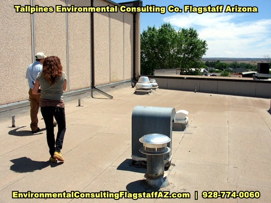 Tallpines Environmental Consulting - 928-774-0060 - Phoenix Metro - ENERGY AUDITS