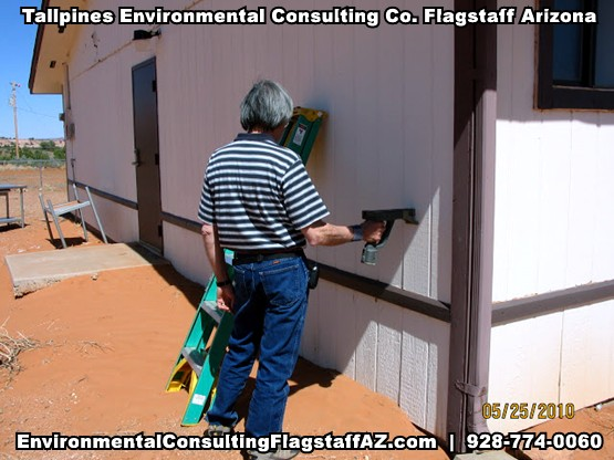 Tallpines Environmental Consulting - 928-774-0060 - Southern Arizona - GEOLOGICAL ANALYSIS