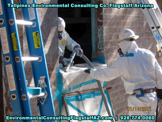 Tallpines Environmental Consulting - 928-774-0060 - Southern Arizona - GEOLOGIC HAZARDS